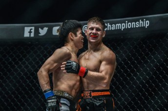 Deividas Danyla vs Hiroaki Suzuki (10)