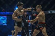 Deividas Danyla vs Hiroaki Suzuki (25)