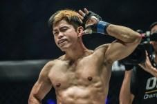 Deividas Danyla vs Hiroaki Suzuki (3)