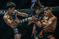 Deividas Danyla vs Hiroaki Suzuki (6)