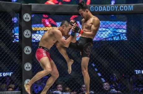 Jeremy Miado vs Peng Xue Wen (1)