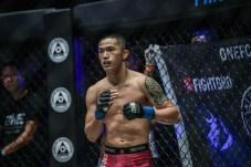 Jeremy Miado vs Peng Xue Wen (2)