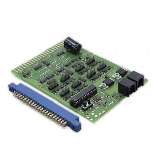 Digitrax SE8C LocoNet Signal Decoder & Turnout Control