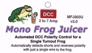 Tam Valley Depot Mono Frog Juicer MFJ003U v2.0 ~ 2 to 7 Amps