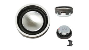 TCS 1694 High Bass WOWSpeaker 1.1″ 28mm