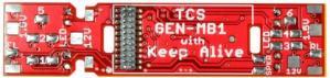 TCS 1616 GEN-MB1 Motherboard