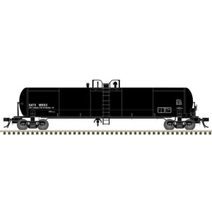 Atlas N Scale GATX 20,700 Gallon Tank Car Linseed Oil #18556 MPN# 50004626 ~ New