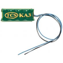 TCS Keep Alive® KA3 2000