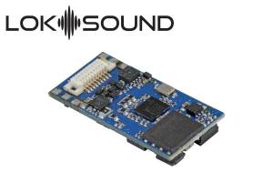 ESU 58816 LokSound V5.0 Micro 6 Pin ~ DCC/MM/SX/M4
