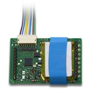 Digitrax DG583AR DCC Decoder ~ With AristoCraft Plug ~ G Scale 5 Amp
