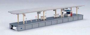 Kato N Scale UniTrack Home Island Platform ~ Type A ~ 23-100