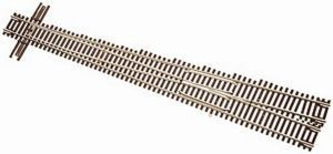 Atlas N Scale Code 55 Track #10 Left Hand Turnout 2054