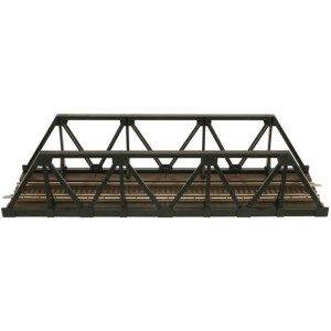 Atlas HO Code 83 Warren Truss Bridge Kit (1 pc) 590