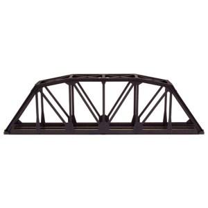 Atlas HO Code 83 Through Truss Bridge Kit (1 pc) 593