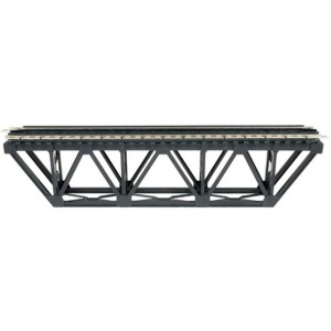 Atlas HO Code 100 Deck Bridge Kit 884