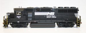 Fox Valley Models HO Scale GP60 NS Norfolk Southern #7134 DCC Ready 20503
