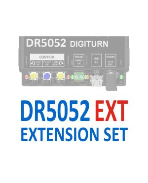 Digikeijs DR5052 DigiTurn Turntable Extension Set With Cables