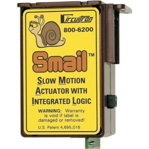 Circuitron Smail Slow Motion Actuator DCC Decoder Equipped (1 pc) 6200