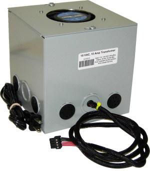 NCE Brutus – 10 Amp / 18v AC Power Supply 120 Volt 5240241