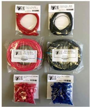 NCE Layout Wiring Kit 100 Feet 5240269