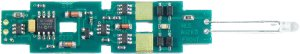 NCE N12K0a Drop in decoder for Kato PA E8 P42 FP7