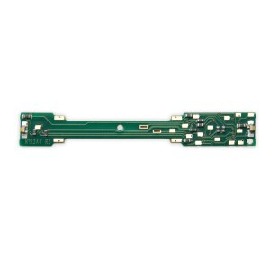 Digitrax DN163A0 N Scale Decoder For Atlas GP40-2, U25B, SD35, Trainmaster, B23-7 And Others