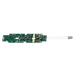 Digitrax DN163K0E Board Replacement Decoder For N-Scale Kato E5
