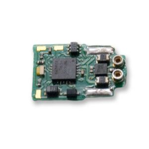Digitrax DN126M2 N Scale Mobile Decoder DCC Board Replacement For MTL SW1500