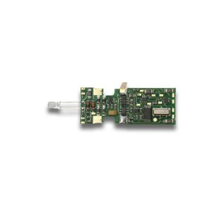 Digitrax DN163M0 1 Amp N Scale DCC Mobile Decoder For MicroTrains FT