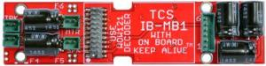 TCS WDK-BOW-2 WOWKit For Bowser S-12 & Others 1760
