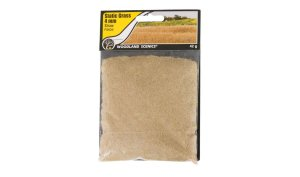 Woodland Scenics Static Grass ~ 4mm Straw ~ FS620