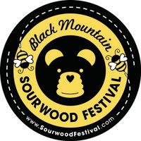 Sourwood Festival logo