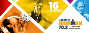 Ironman 70.3 Monterrey results 2016  -official Ironman 70.3 Monterrey WTC logo