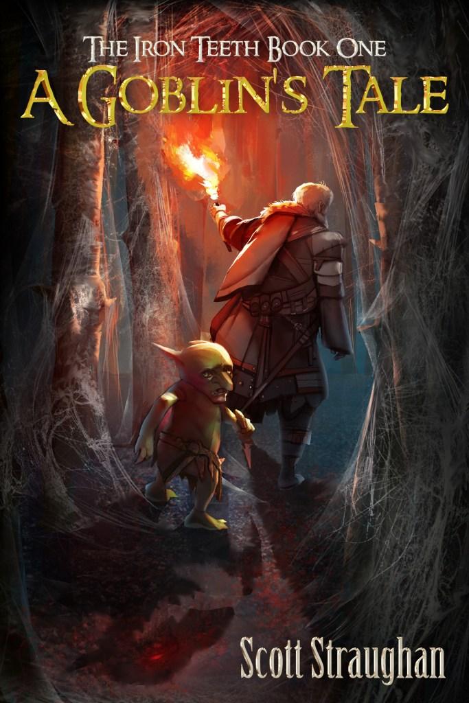 Book Cover: A Goblin's Tale