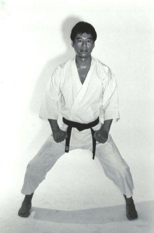 Tony Chong