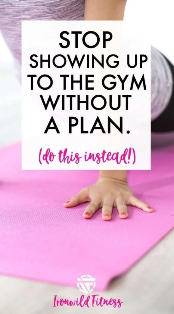 Need a workout plan? Here's how to make the most of your time at the gym.