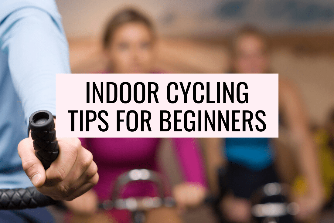 indoor cycling tips for beginners