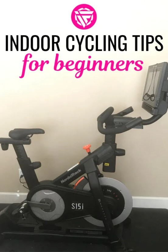 indoor cycling for beginners - beginner's guide
