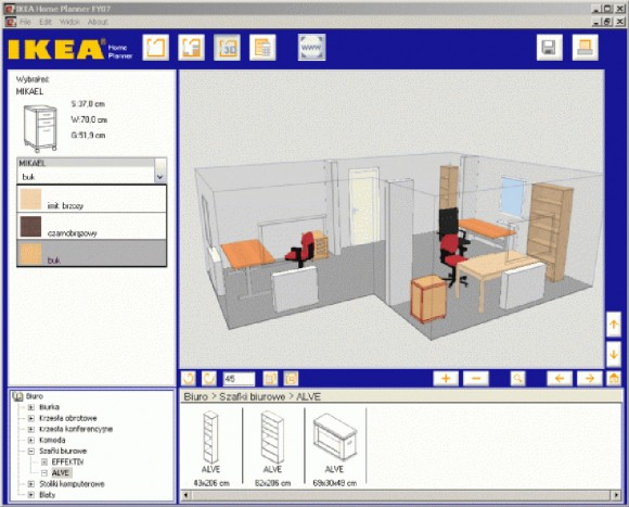 Most of the functionality is free. Futuristic Room Planer System with Virtual Room Program - Iroonie.com