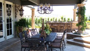 Semi Indoor Outdoor Dining Room Irooniecom