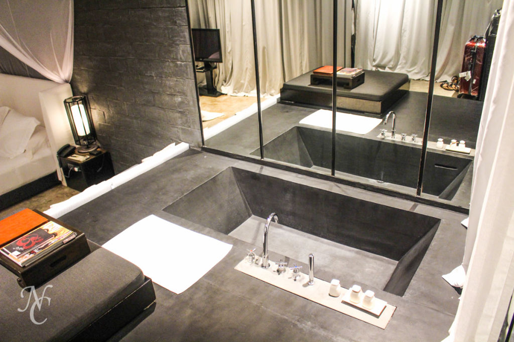 Sunken Bathtub Designs For The Modern Home15