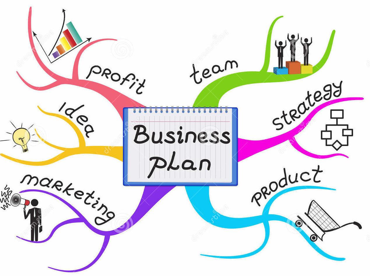 un esempio di business plan patti chiari