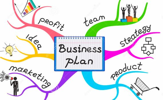 Business Plan On Line
