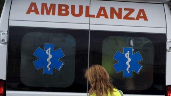 Matrimonio In Ambulanza : In ambulanza alle nozze del figlio si avvera il sogno di uomo