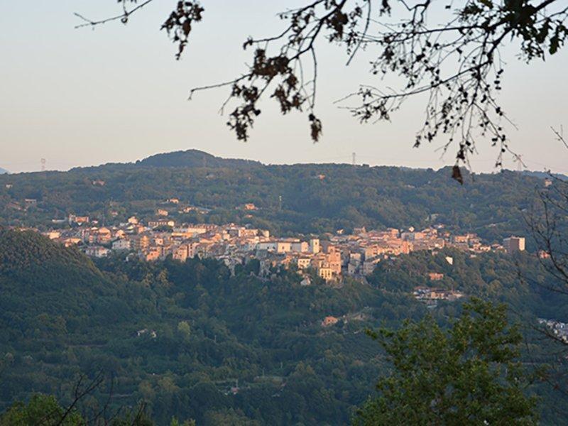 paesaggio di Altavilla