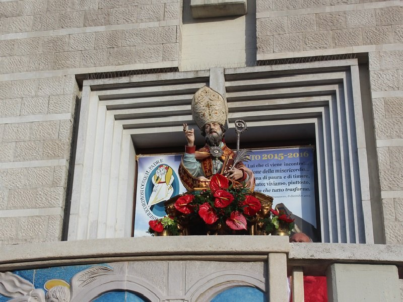 25 maggio Calitri - San Canio
