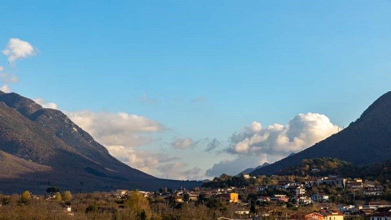 Valle di Serino