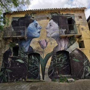 Bonito l'intuizione della Street Art