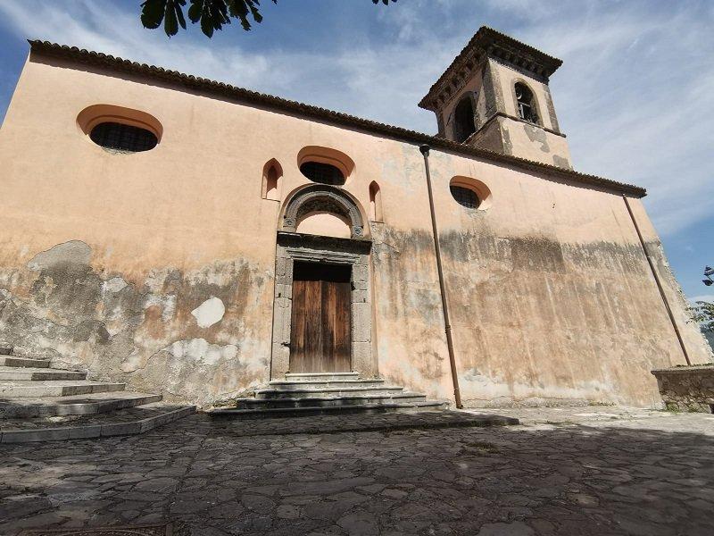 Chiesa di San Martino Monteforte