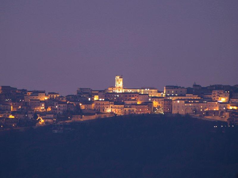 Panorama Ariano
